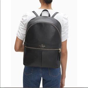 kate spade karina large backpack NWT